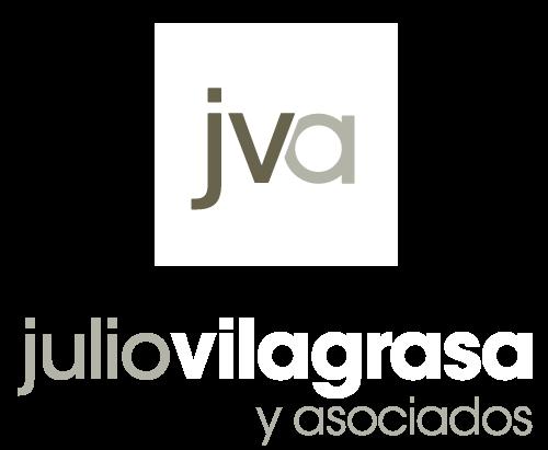 Logotipo Julio Vilagrasa y asociados